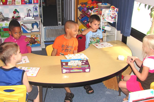 Lynn's Tender Touch Daycare - Our Place