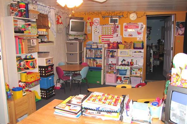 Lynn's Tender Touch Daycare - Out Place